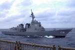 Nhật Bản tổ chức tập trận quy mô lớn đáp trả khẩu chiến của Trung Quốc