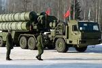 TQ lo mua tên lửa S-400 Nga không đối phó được máy bay Mỹ