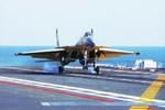 Ukraine định cho Trung Quốc thuê cơ sở huấn luyện tàu sân bay