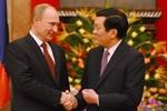 """Thời báo Hoàn Cầu """"chụp mũ"""": Việt Nam dựa vào Nga đối đầu Trung Quốc"""