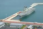 Các nước Đông Nam Á có thể mua tàu sân bay hạng nhẹ của Hàn Quốc?