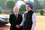 Báo TQ, Ấn Độ viết gì về chuyến thăm Ấn Độ của TBT Nguyễn Phú Trọng?