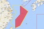 Chi tiết quy tắc Khu nhận biết PK ở Hoa Đông mà TQ đơn phương tuyên bố