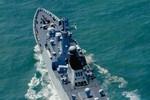Mô hình và tính năng tàu chiến của biên đội tàu sân bay Liêu Ninh