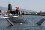 Australia và Nhật Bản sẽ hợp tác chế tạo tàu ngầm lớp Soryu?