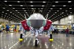 Nhật Bản muốn mua trên 100 máy bay chiến đấu F-35 đối phó Trung Quốc