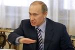 Vì sao Putin xóa sổ báo RIA NOVOSTI? sẽ tiếp tục chống BBC, CNN?