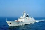 Trung Quốc đang tăng cường bố trí vũ khí cho hướng Biển Đông
