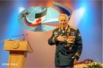Thủ tướng Nga: Mikhail Kalashnikov qua đời là sự mất mát lớn của nước Nga