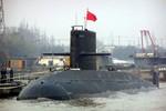 Báo Nhân Dân, TQ: Tàu sân bay Liêu Ninh đã có sức chiến đấu ban đầu