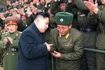 Kim Jong Un muốn mỗi người dân được ăn 3 lạng cá biển mỗi ngày
