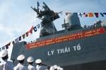 Báo Trung Quốc liên tục xuyên tạc, đe dọa Philippines, Việt Nam