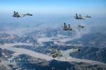 Trung Quốc mới bố trí thêm 1 trung đoàn máy bay J-11B/S ở đảo Hải Nam?