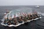 Giới quan sát quốc tế ngạc nhiên vì tuyên bố tham lam của Trung Quốc