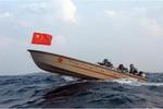 Hạm đội Nam Hải tập trận đổ bộ lớn trái phép ở quần đảo Hoàng Sa