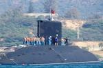"""Tướng Doãn Trác: Việt Nam phát triển hải quân là điều """"có thể hiểu"""""""