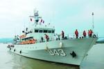 Trung Quốc đang tăng cường bịt điểm yếu của hải quân