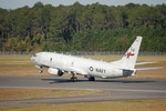 Máy bay săn ngầm P-8A Mỹ do công nghệ tiên tiến nên gặp nhiều vấn đề