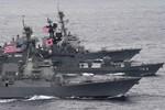 Nhật Bản cấp bách tăng cường khả năng tác chiến đổ bộ đoạt đảo
