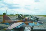 Nga sửa căn cứ không quân ở miền Đông để đối phó TQ hay Mỹ-Nhật?