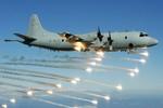 Australia sẽ mua 8 máy bay tuần tra P-8 Poseidon đối phó Trung Quốc