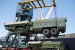Báo TQ: Việt Nam đã kịp mua radar tìm kiếm 3D ST68UM của Ukraine