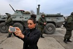 Ukraine: Từ cường quốc quân sự đến khi mất khả năng chiến đấu