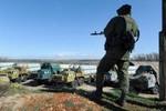 Hai đơn vị tên lửa phòng không ở Ukraine xảy ra đối đầu?
