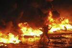 Tham nhũng, bất mãn là nguyên nhân số 1 dẫn đến thảm cảnh của Ucraine