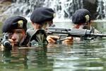 Hàn Quốc chuẩn bị cho khả năng tấn công đánh phủ đầu Bắc Triều Tiên
