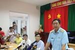 Việt Nam tìm máy bay Malaysia và nhận xét rất xằng của 1 chuyên gia TQ