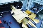 Doãn Trác đề xuất TQ phát triển máy bay hạng trung cho 2 tàu sân bay