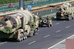 Nhật Bản sẽ yêu cầu Trung Quốc giải trừ quân bị hạt nhân