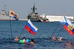 Nga sáp nhập Crimea không mục đích nào khác ngoài lợi ích chiến lược?