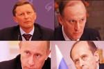 4 quyết sách gia Nga điều binh tới Crimea đều có xuất thân tình báo