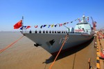 """""""Mỹ cần tập trận đối phó """"tam chiến"""" của Trung Quốc ở Biển Đông"""""""