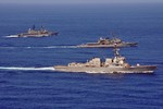 Nhật-Mỹ sẽ tổ chức tập trận chung bảo vệ đảo Senkaku
