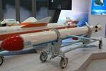 Indonesia mua tên lửa C705, có thể cải tiến thành tên lửa hành trình