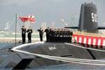 Australia bắt đầu đàm phán với Nhật Bản có thể mua tàu ngầm lớp Soryu