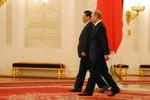 Nga liên kết chặt chẽ hơn với Trung Quốc để đối phó với Âu, Mỹ?