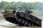 Mỹ-NATO tăng cường hành động quân sự đối phó khủng hoảng Ukraine