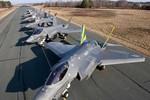 Australia quyết chi 12 tỷ USD, sẽ mua thêm 58 máy bay chiến đấu F-35