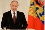 Putin có quyền điều quân đến Ukraine, Nga muốn dập tắt đầu nóng Kiev