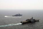 Quân Mỹ sẽ quay trở lại Philippines để đối phó Trung Quốc