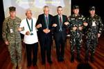 Báo Nga: Mỹ-Philippines tập trận chung là để đối phó Trung Quốc