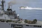 Báo Nhật: Với quân TQ không cần đánh mà tự sẽ lâm vào đại bại
