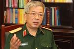 Nhật Bản sẽ cung cấp tàu tuần tra cho Việt Nam vào năm 2015