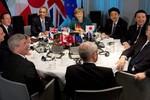Hội nghị G7 sẽ phê phán hành động của Trung Quốc ở Biển Đông