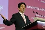 Thiếu trung thực nhưng Trung Quốc vẫn nói xấu Nhật Bản
