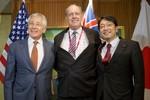 Nhật muốn tiếp thị tàu ngầm cho Australia chống lại Trung Quốc
